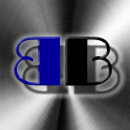 Blu Bac Records Logo