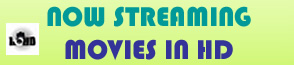 Now Streaming Movies on BBR LOUD